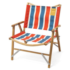 NATAL DESIGN - Kermit Chair RETRO STRIPE