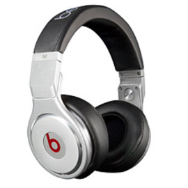 MONSTER CABLE - Beats™ Pro™ High Performance Professional Headphones From Monster®