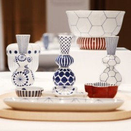 Jaime Hayon - Choemon Ceramic Collection,