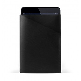 Mujjo - Slim Fit iPad Air Sleeve - Black