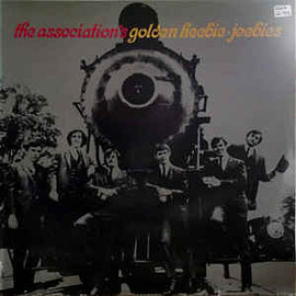 The Association - Golden Henie-Jeebies