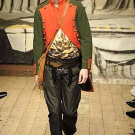 A Child Of The Jago - A Child Of The Jago 2010 ss Napoleon jacket