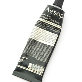 Aesop - Resurrection Hand Balm