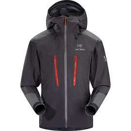 Arcteryx - Alpha AR Jacket (Carbon Copy) - Fall 15