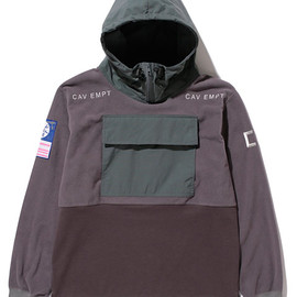 C.E - Pull Over Light Fleece