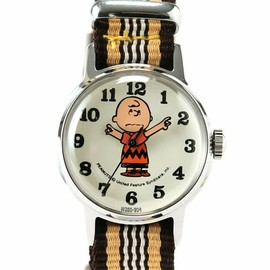 JOURNAL STANDARD×SNOOPY - チャーリーブラウン watch