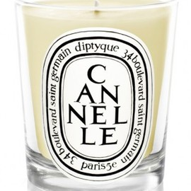 diptyque - Cannelle