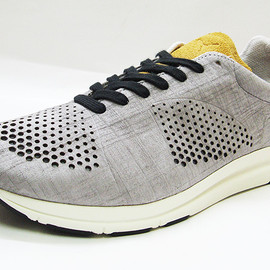 puma by HUSSEIN CHALAYAN - HAAST opal/citrus 2012A/W