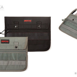BRIEFING - SoftBank SELECTION Supportcase for iPad 2/iPad