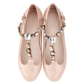 JILLSTUART - JILL SHOES
