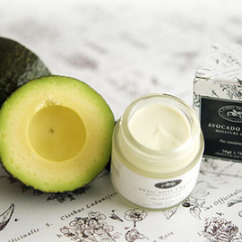 CAROL PRIEST - AVOCADO FRUIT MOISTURE CREME