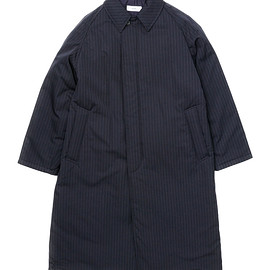 Graphpaper - Selvage Wool Padding Coat