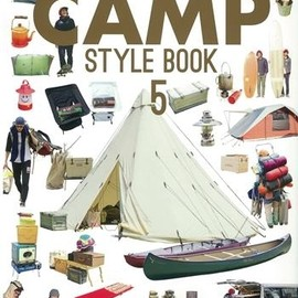 THE CAMP STYLE BOOK vol.5