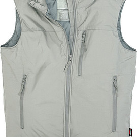 Brooklyn Armed Forces Inc. - LEVEL-7 VEST PRIMALOFT