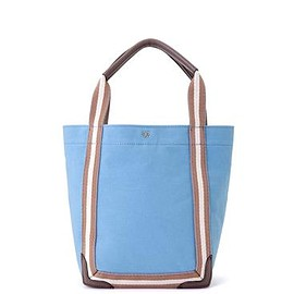 ANYA HINDMARCH - Pont Tote Mini - Forget-Me-Not