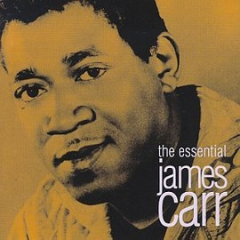 James Carr(ジェイムス・カー) - The Essential