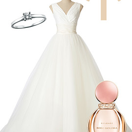 Carolina Herrera - beautiful dress