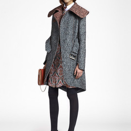 Carven - outer