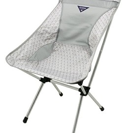 Monro × Helinox - Camp Chair TRIANGRAM