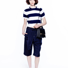 URBAN RESEARCH - WOMEN'S STYLING 5