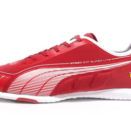 Puma - SPEED CAT SUPER LITE LO SF 「LIMITED EDITION」