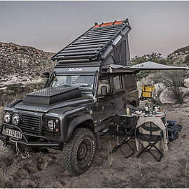 LAND ROVER - DEFENDER ICARUS