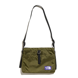 THE NORTH FACE PURPLE LABEL - THE NORTH FACE PURPLE LABEL/Small Shoulder Bag-Olive