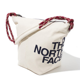 THE NORTH FACE PURPLE LABEL - Cotton Canvas Shoulder Bag M