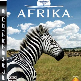 Sony Computer Entertainment, Playstation 3 - Afrika