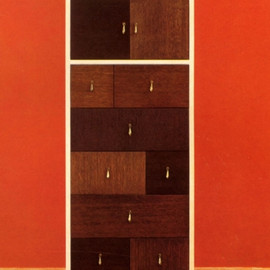 RALPH PUCCI / ANDREE PUTMAN - Drawer