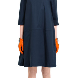 Acne - Pari stretch dark navy