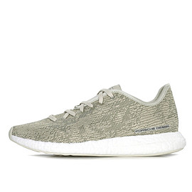 PORSCHE DESIGN, adidas - Travel Tourer Boost - Putty/Trace Cargo/Footwear White/Footwear White