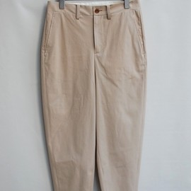 DIGAWEL - TAPERED 8/10 LENGTH PANTS