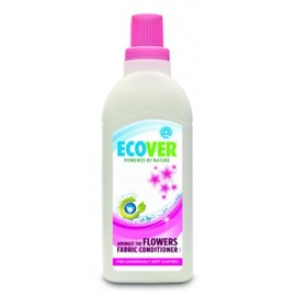 ECOVER - Fabric Softener Amongst the Flowers