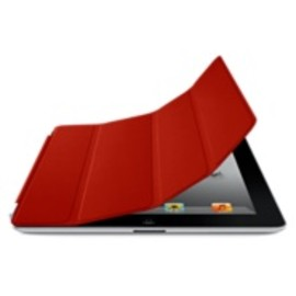 apple - iPad Smart Cover-革製-(PRODUCT)RED