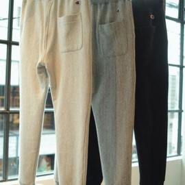 champion - IVY PANTS 9GL