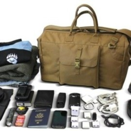 TYR Tactical - Tactical Traveller's Bag