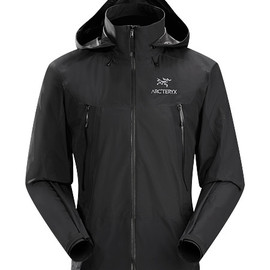 Arc'teryx - Beta LT Hybrid Jacket BLK
