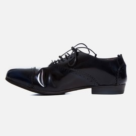 MARSÈLL - LACE-UP SHOE