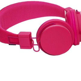 Urbanears - The Plattan Headphones (Cerise)