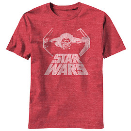 STAR WARS: TIE FIGHTER T-SHIRT