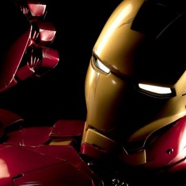 Sideshow Collectibles - Iron Man - Mark VI Legendary Scale™ Bust