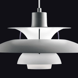 Louis Poulsen - PH5 Plus Pendant Light