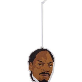 Hangin With The Homies - Snoop Dogg Air Freshener