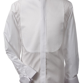 Tailcoat Shirt