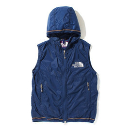 THE NORTH FACE Purple Label Fall/Winter 2012 Mountain Wind Collection