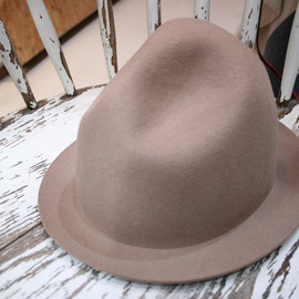 PHIGVEL - MOUNTAIN HAT (Beige)
