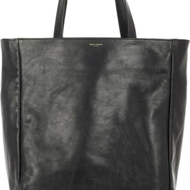 Saint Laurent - Shopping wendbare Tote