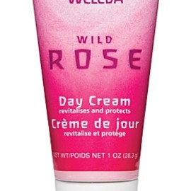 WELEDA - Wild Rose Day cream