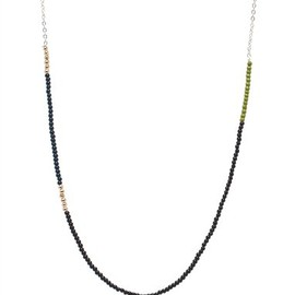 MARC BY MARC JACOBS - Beaded Chain Necklace
